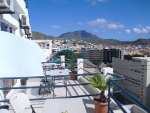 kapverden hotels und pensionen sao vicente residencial jenny