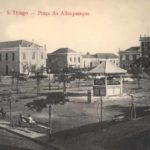 Praça do Albuquerque